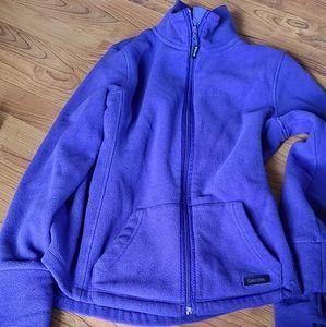 Calvin Klein light jacket